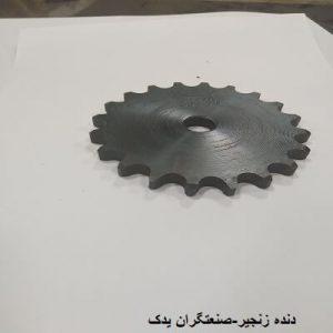 دنده زنجیر و چرخ زنجیر